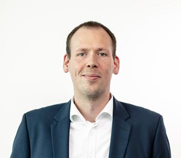 Dr. rer. nat. Matthias Winter